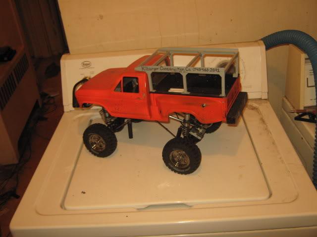 Project Blackfoot RCCars161