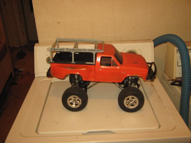 Project Blackfoot RCCars166
