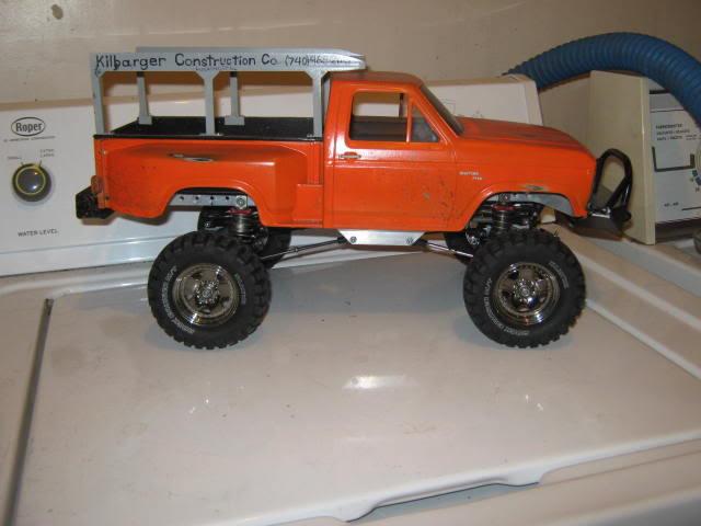 Project Blackfoot RCCars234