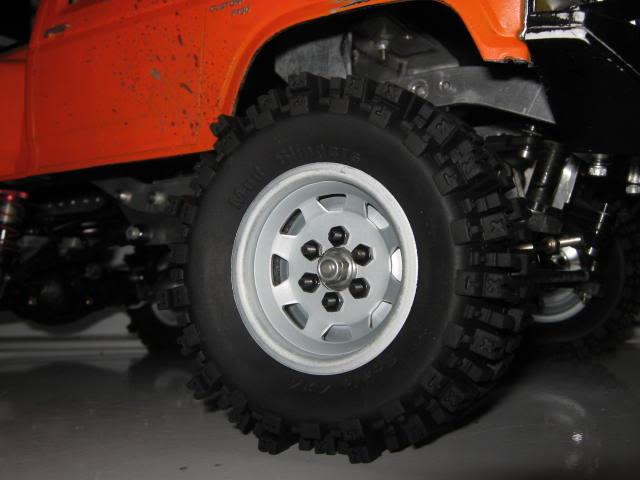 Project Blackfoot RCCars308