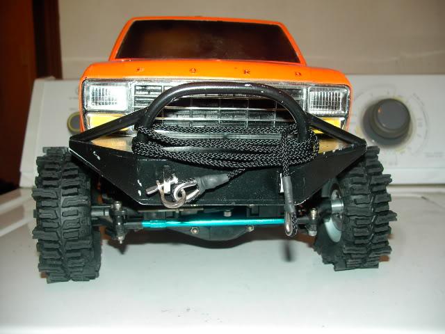 Project Blackfoot RCCars476