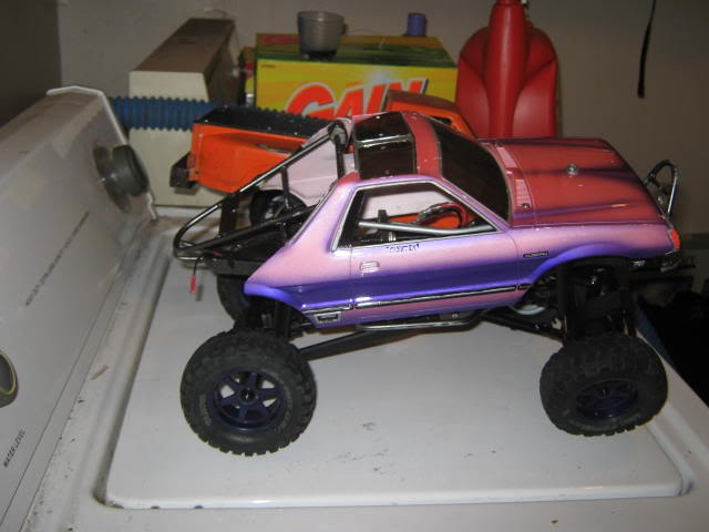 Project Dark One V 2.0 (Now a scale Brat) RCCars611