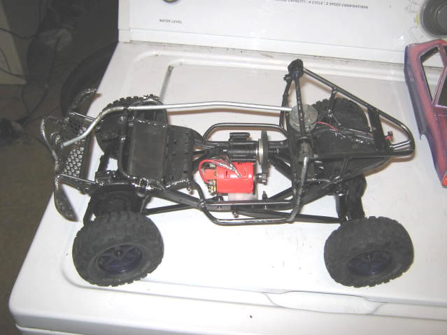 Project Dark One V 2.0 (Now a scale Brat) RCCars614