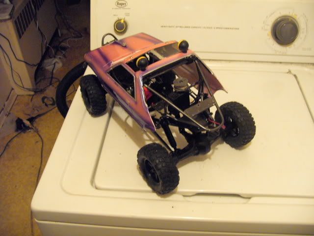 Project Dark One V 2.0 (Now a scale Brat) RCCars629