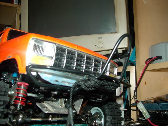 Project Blackfoot RCCars749
