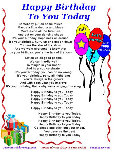 Chúc mừng sinh nhật Trần Nguyễn HappyBirthdayToYouToday