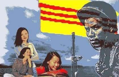 Hãy Kể Tôi Nghe - Thơ Việt Đường, nhạc Nguyễn Văn Thành Chiensiquocgia