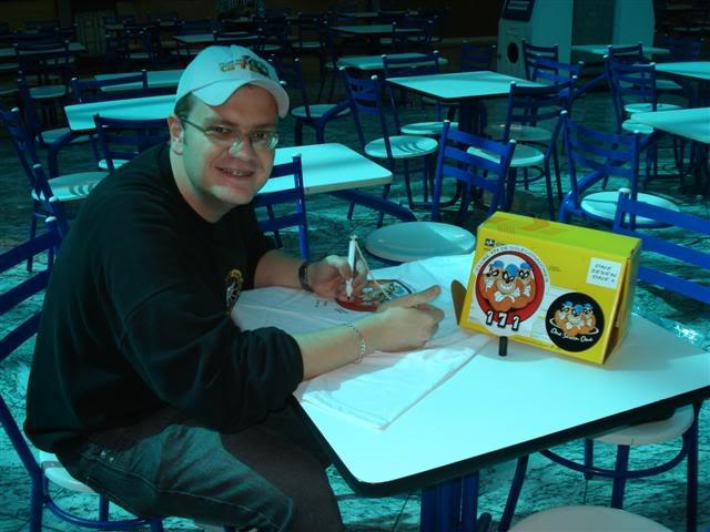 VOLTA AO BRASIL EM 171 ASSINATURAS! 05-1