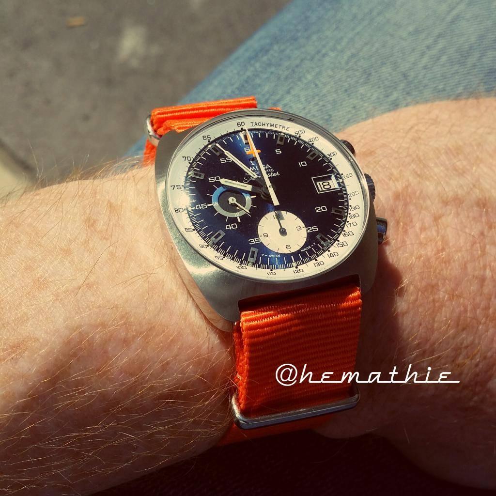 La montre du vendredi 18 juillet  2014 20140718_095612