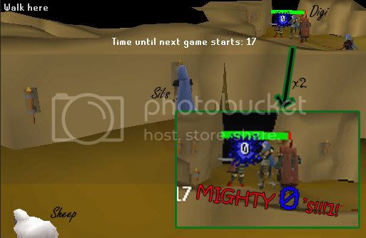 Castle Wars (9/02/08) Feb9cw2