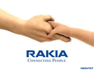 Live long and prosper Rakia___Connecting_People_by_night1