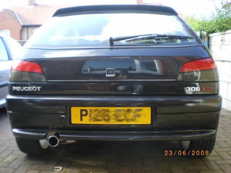 Black Pug306 XSi Imgp0870