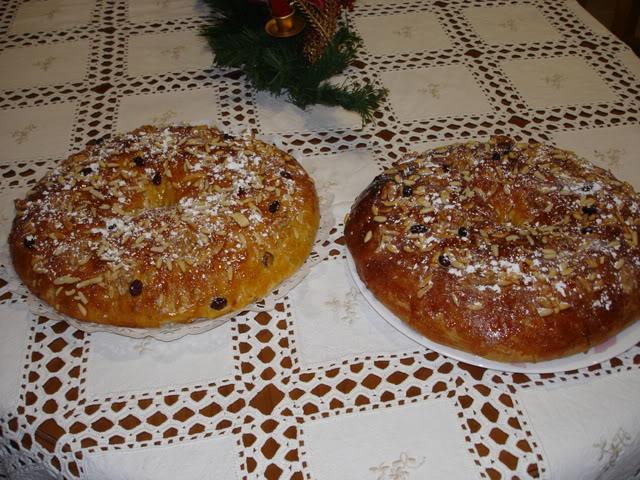 Repostería de Navidad portuguesa DSC03962