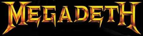 Megadeth Megadeth_logo