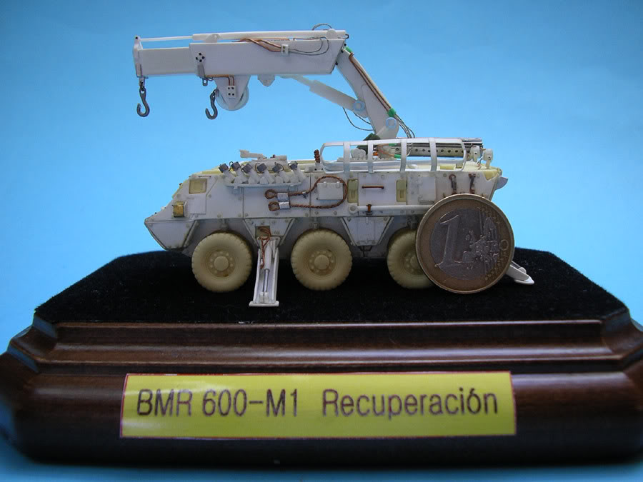 BMR 600 M1 de Recuperación   1:72 Semi-Scratch BMRFinal3-1
