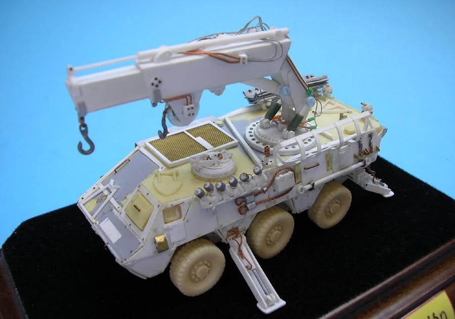 BMR 600 M1 de Recuperación   1:72 Semi-Scratch BMRFinal6-1