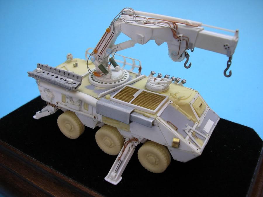 BMR 600 M1 de Recuperación   1:72 Semi-Scratch BMRFinal7-1