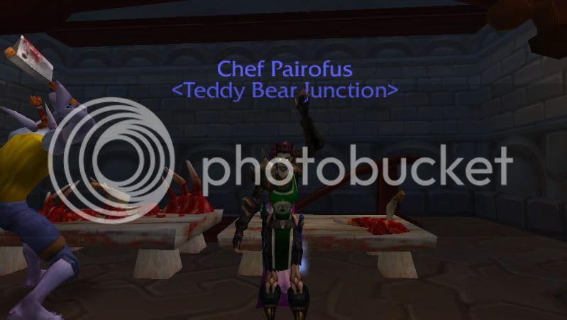 Screenshots! Thenewcook