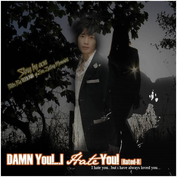 Damn You!...I Hate You! Damnyou