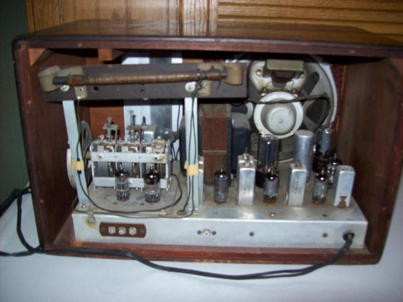 Arthur Ansley  Model R-1 Radios003