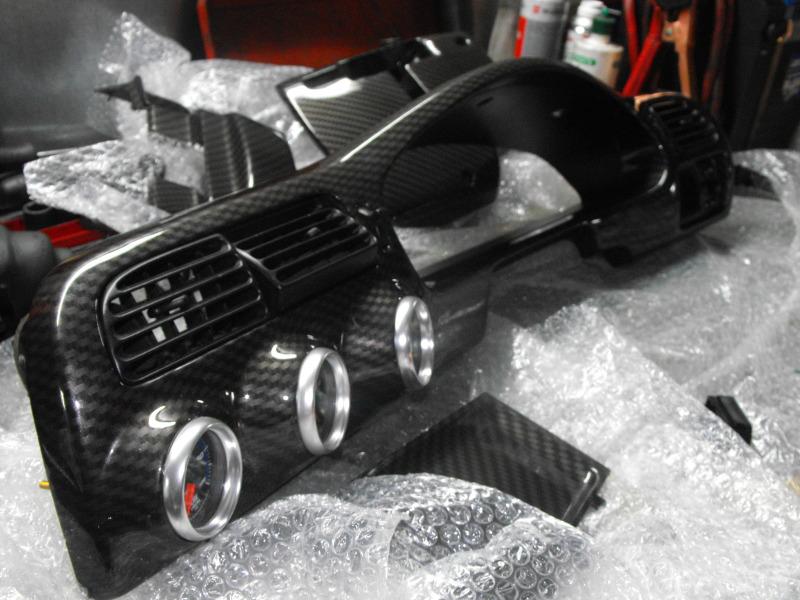 Red Gti-r DIEGSR - Complete Rebuild DSCF4028