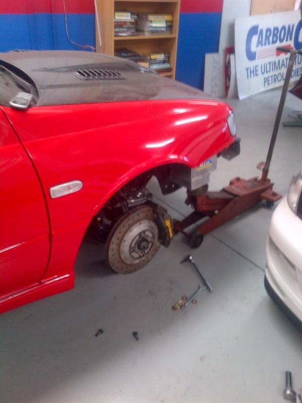 Red Gti-r DIEGSR - Complete Rebuild IMG-20120328-00012