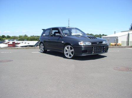 My Other Gti-r & GTI Projects and Purchases P1010041