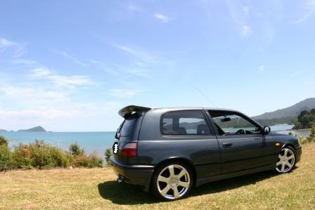 My Other Gti-r & GTI Projects and Purchases Awsome