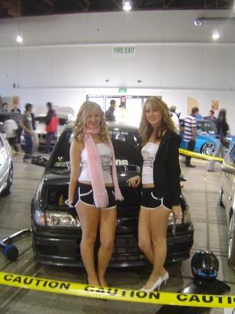 My Other Gti-r & GTI Projects and Purchases Chciksinfrontofcar2
