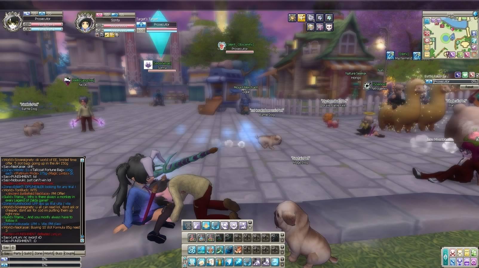 Screenshots ^_^ Snapshot_20110908_082409
