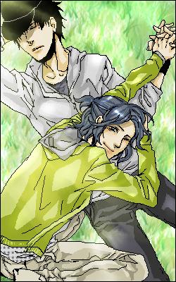 (Alpha/Cute pair) Galeria. Sanadaouji_zps24f0cce4