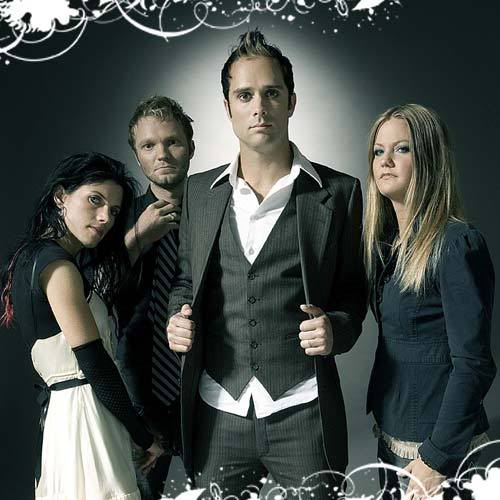 Band Pictues - Page 12 Skillet