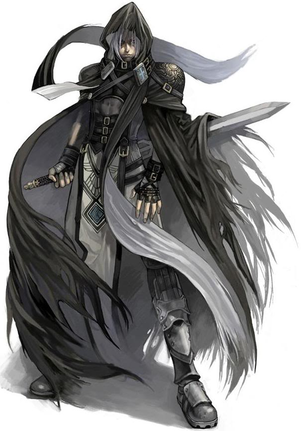 Utopia of Blood ShadowWarrior4
