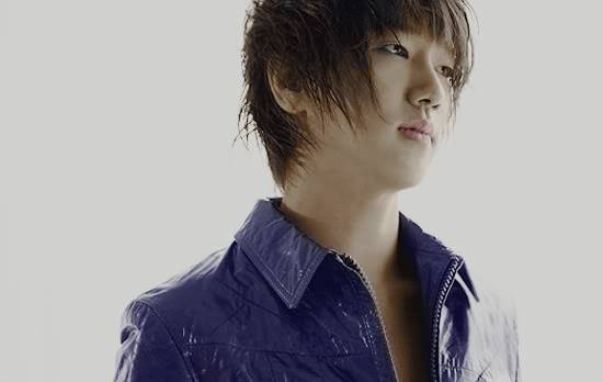 yesung sorry sorry promo pics