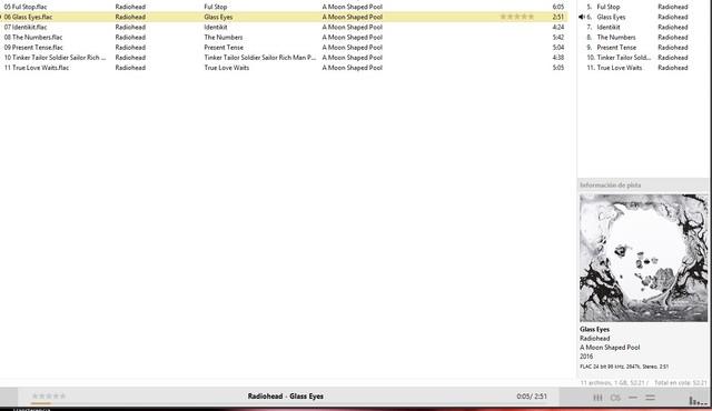 Help!! Mi Foobar reproduce los archivos 24/96 a 16/96 Musicbee_zps56ojmxjn