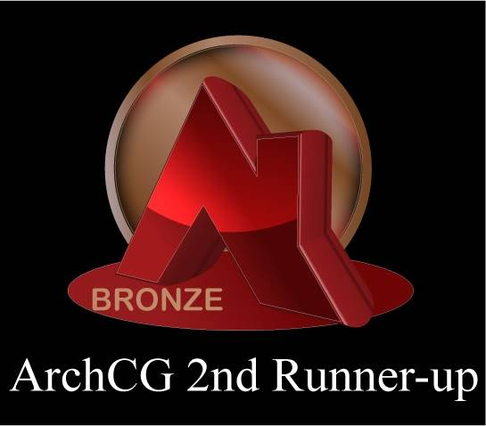 The Challenge Award Logos Bronze