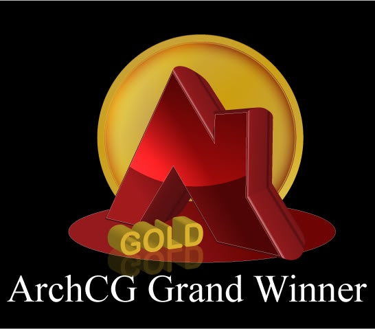 ArchCG Forum - Portal News Gold
