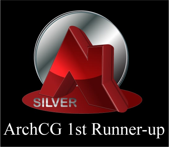 ArchCG Forum - Portal News Silver