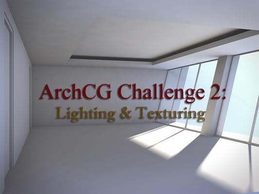 ArchCG Forum - Portal News CHALLENGE1PORTAL