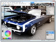 PAINTSOFTWAREpdn310_car_thumbKECIL