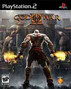 GOD OF WAR II God_Of_War-2-FRONT