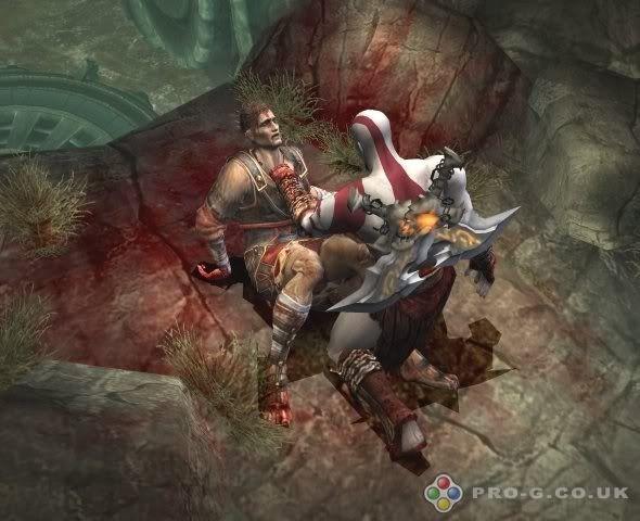 GOD OF WAR II God_of_war_2_6