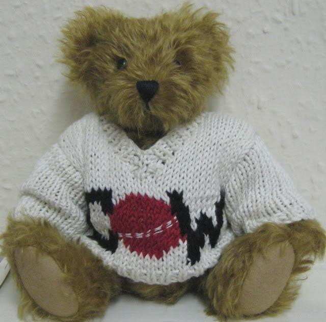 Jane's Bear by FenBeary Folk IMG_0521
