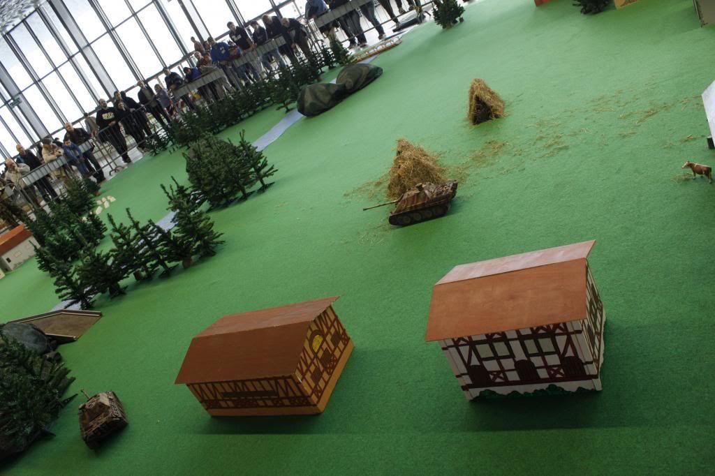 Model Expo Italy Genova 2012 1-2 Dicembre - Pagina 3 _MG_5050