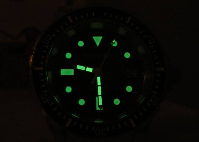 Post your lume shots Watches078