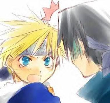 Image Yaoi : Naruto/Sasuke SasuNaru2