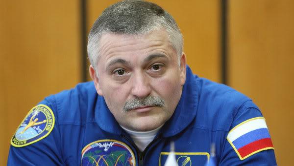 Contacts avec les extraterrestres: l'Humanité n'est pas prête (cosmonaute) 187142764