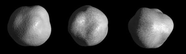 "Lockheed Martin étudie un ""Orion Astéroïde"" 1998-KY-26"