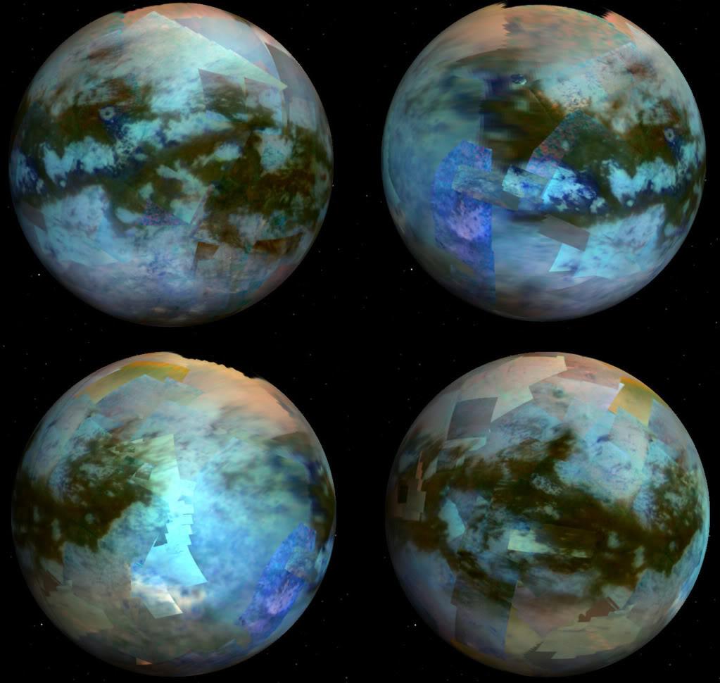 La première carte globale de Titan 2494538
