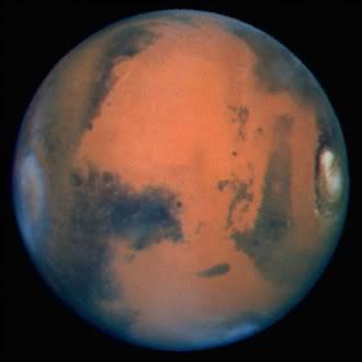 Première sonde chinoise vers Mars au 2nd semestre 2009 523973